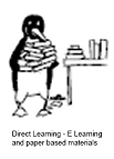 Direct Learning Logo